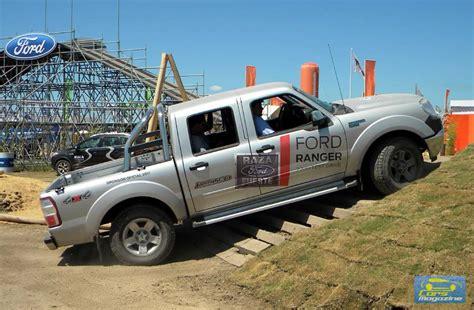 What Does Se Stand For Ford by Ford Quot En Expoagro Se Trabaja En La Decisi 243 N De Compra Quot