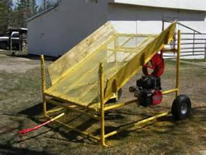 how to build a garden screen