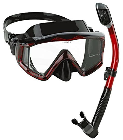 scuba dive mask best scuba masks reviews beginners buyer guide included