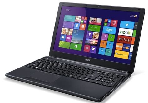 Laptop Acer I3 11 Inch acer aspire es 15 6 inch amd e1 4gb 1tb laptop review for