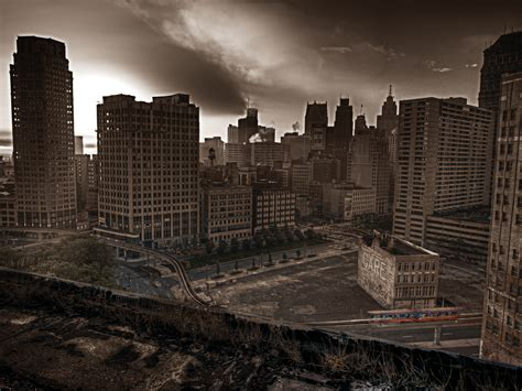 abandoned cities between 1900 and 1930 detroit has grown tremendously