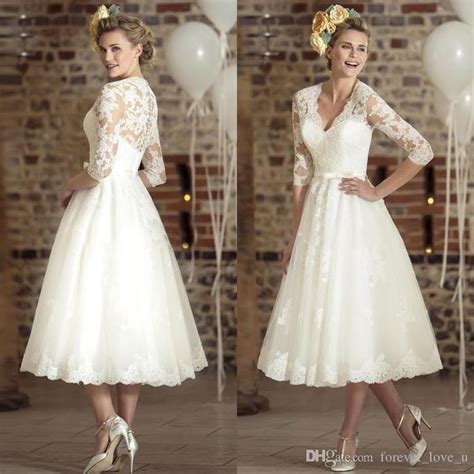 forever wholesale wedding 25 b 228 sta knee length wedding dresses id 233 erna p 229