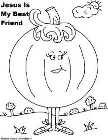 sunday school coloring pages church house collection free printable pumpkin