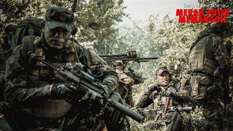 film merah putih memanggil tayang kapan kamis ke bioskop 3 film indonesia beda genre tayang hari