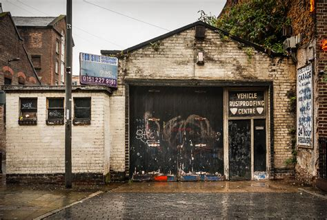 garage st seel garage shopfront elegy