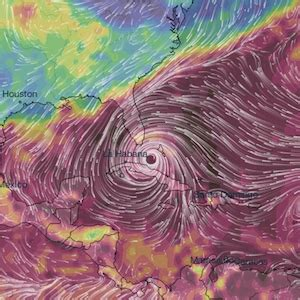 hurricane irma manipulation: objectives and agendas