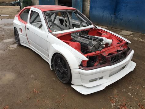 Bmw 1 Series Hatchback Wide Body Kit by Bmw E36 Compact Wide Body Kit Cool Wheels