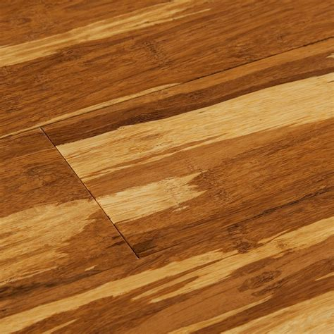 FREE Samples: Yanchi T&G Solid Strand Woven Bamboo