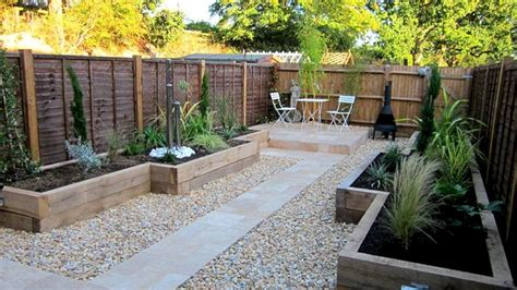 garden design ideas low maintenance low maintenance garden design ideas 24 spaces