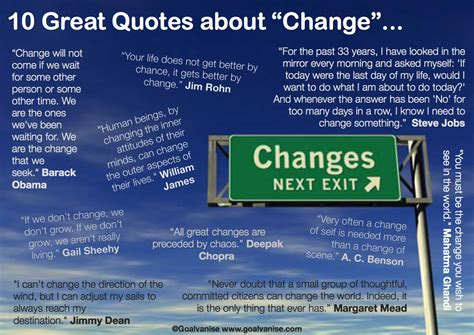 Memes About Change - monday morning musings change can be a beautiful thing