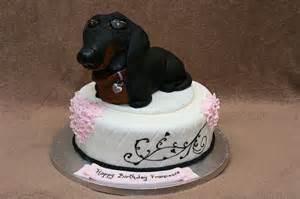 kuchen hund 12 cakes and shaped birthday cake