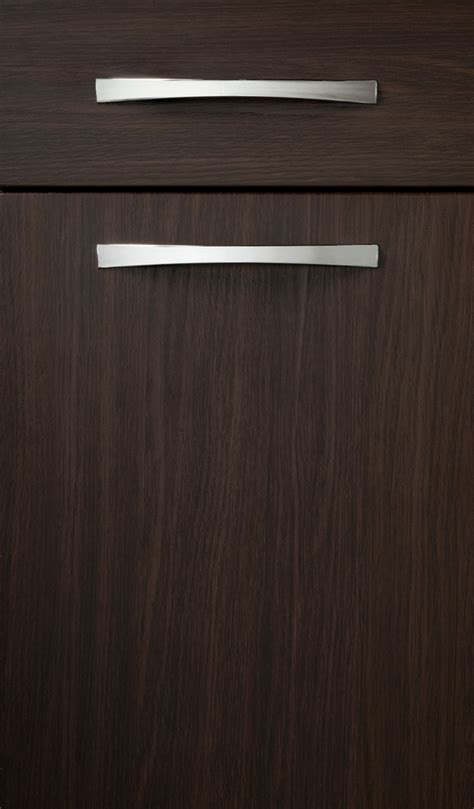 Kitchen Cabinet Finish by Elegante Ii Coffee Bean Plain Amp Fancy Cabinetry