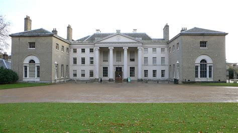 house of home kenwood house