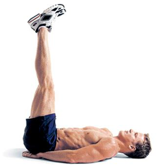 10 exercises that work the lower abs md health