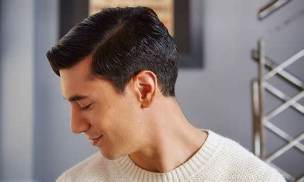 haircut groupon san diego men s haircuts black brass salon groupon