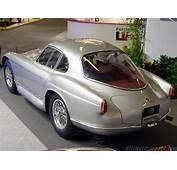 Alfa Romeo 2000 Sportiva Coupe High Resolution Image 3 Of 12