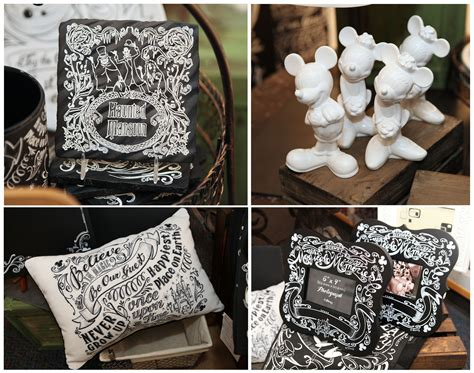 Disney Be Our Guest Pillow by Chalkboard Inspired Items Coming To Disney Centerpiece