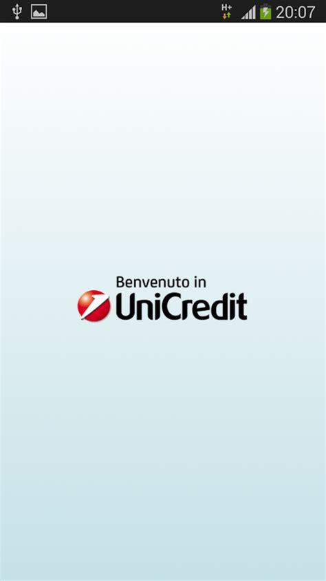 servizio di banca multicanale mobile banking unicredit app android su play