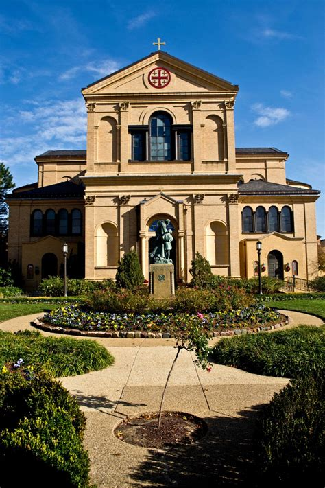 franciscan monastery washington dc the best city in