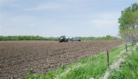 Largest Corn Planter by Make The Two Months Count