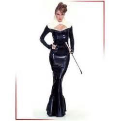 Torture garden clothing long dresses mistress dress thisnext