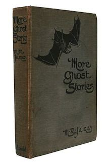 Ghost Stories Of An Antiquary Volume 1 1 more ghost stories