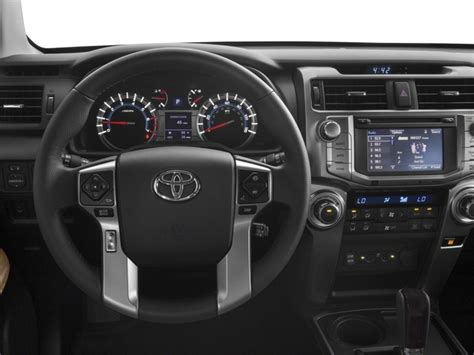 Webe Limited 2018 new toyota 4runner limited 4wd at webe autos serving island ny iid 17285894