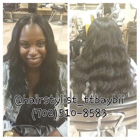 weave with minimal leave out full head quick weave with minimal leave out hair2