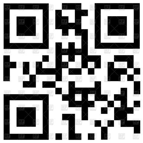 Qr Code Clipart