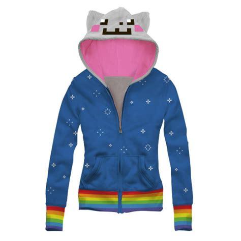 Cat Hodie Jaket nyan cat hoodie shut up and take my money