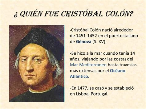 biografia cristobal colon resumen biografia resumida de cristobal colon biograf 237 a