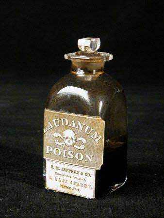 Laudanum Also Search For Laudanum Bottle 1740 1800 Nursing