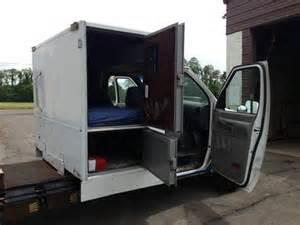 sell used e 450 hauler toter truck sleeper cab
