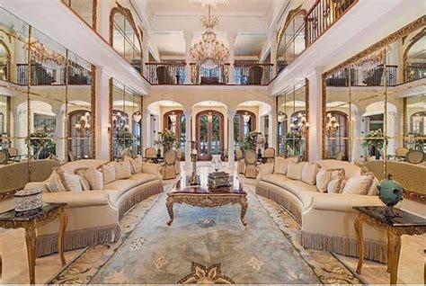 villa felice  mediterranean style bayfront mansion