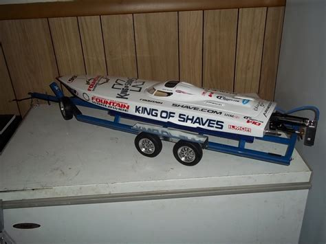 rc boat trailers how to build rc boat trailer build page 4 r c tech forums