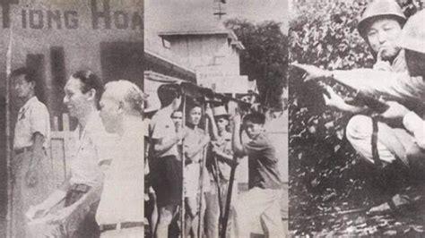 Negara Dan Etnis Tionghoa inilah 9 keturunan etnis tionghoa yang mati matian membela indonesia tionghoa tradisi dan