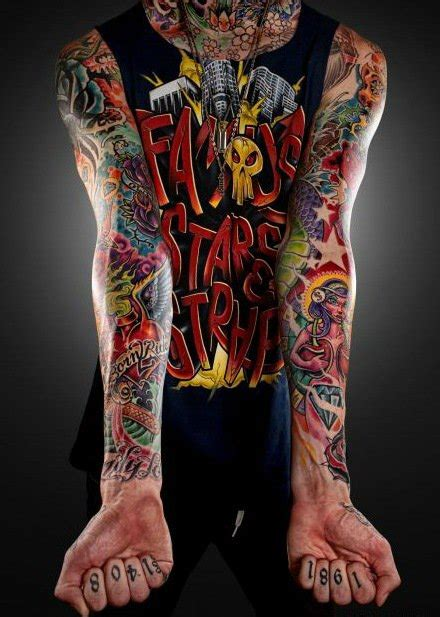 47 Sleeve Tattoos For Men Design Ideas For Guys Cool Tattoos Sleeves Ideas