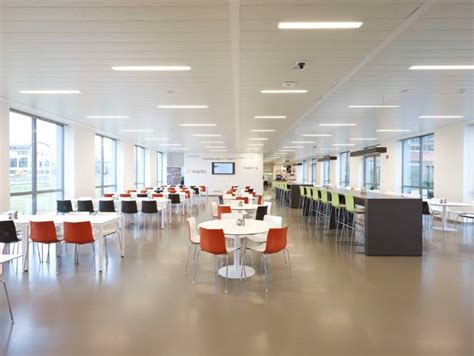 Ey Offices by Ernst