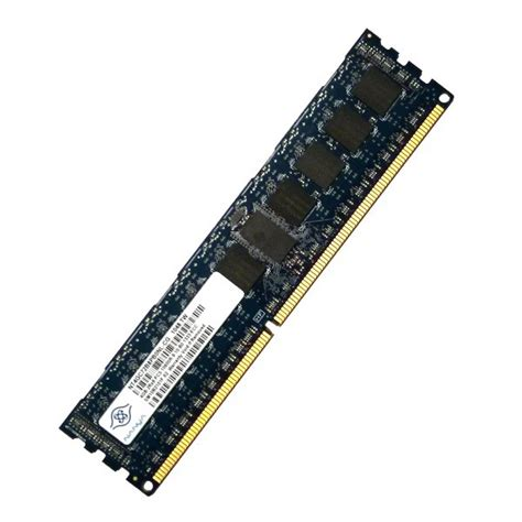 Ram Ddr3 Untuk Server 4gb ram server nanya nt4gc72b8pb0nl cg ddr3 1333 pc3