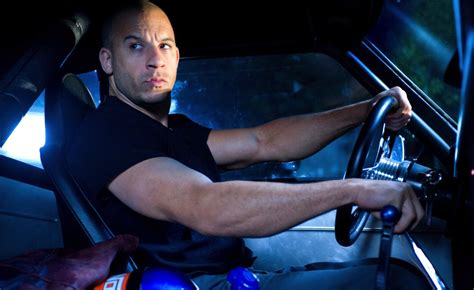 fast and furious 8 vin diesel instagram vin diesel reveals fast and furious 8 title poster
