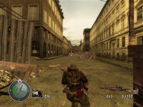 sniper elite full pc game