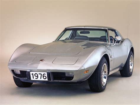 vintage corvette stingray 1976 chevrolet corvette stingray c 3 supercar muscle