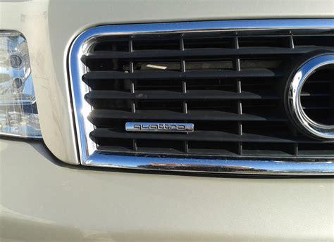 Audi A4 Avant 1 8t by Audi A4 Avant 1 8t Quattro