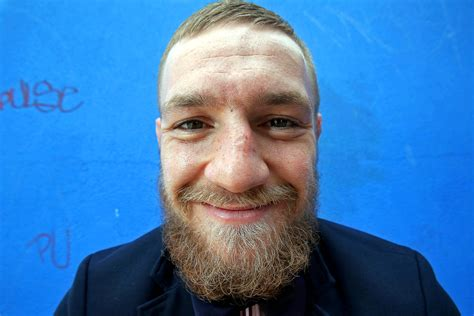 trainee haircuts dublin conor mcgregor has a sister who is a bodybuilding chion
