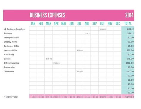 business expense log template 25 best ideas about origami owl business on