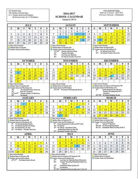 District 8 Calendar District District Calendar