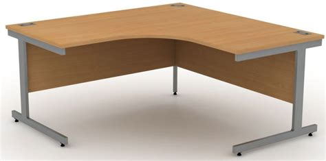 large desk large corner desks avalon 1600mm x 1600mm