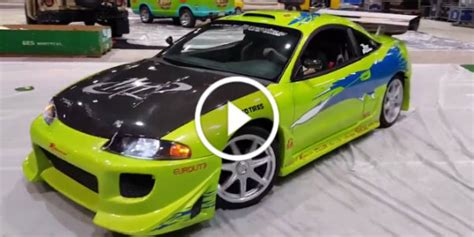mitsubishi eclipse fast and furious specs fast furious eclipse www imgkid the image kid has it