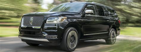Lincoln Navigator 2018 Release Date by 2018 Lincoln Extended Length Navigator Release Date And