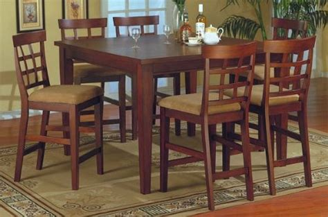 maple dining room sets discont great price 7pc maple